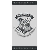Harry Potter Strandtuch Hogwarts - 70 x 140 cm - Multi