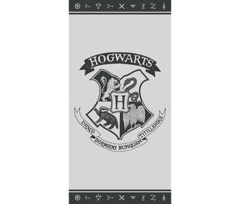 Harry Potter Beach towel Hogwarts 70 x 140 cm