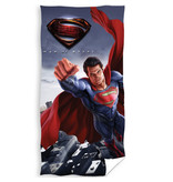 Superman Strandlaken - 70 x 140 cm - Multi