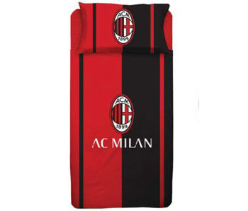 AC Milan Bettbezug 140 x 200