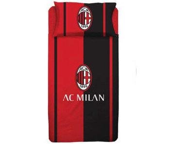 AC Milan Housse de couette 140 x 200