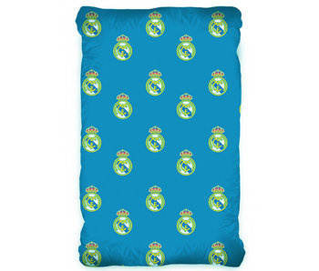 Real Madrid Spannbetttuch 90 x 200 cm