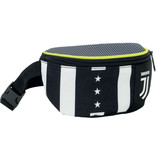 Juventus Heuptas Prestige - 25 x 14 x 7 cm - Zwart