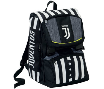 Juventus Backpack Advanced + FREE watch - 41 cm
