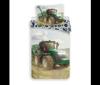 Traktor Bettbezug 140 x 200