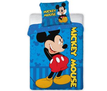 Disney Mickey Mouse Housse de couette BÉBÉ 100 x 135 cm