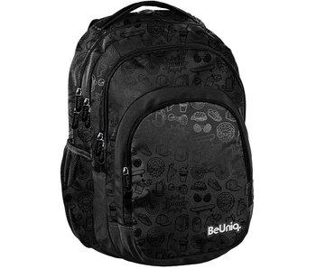 BeUniq Backpack Drawings - 49 cm