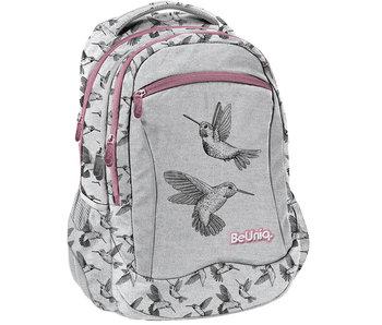 BeUniq Backpack Hummingbird - 43 cm