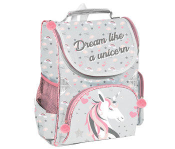 Unicorn Ergonomic Backpack Dreams - 34 cm