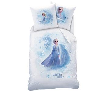 Disney Frozen Housse de couette Water Horse 140 x 200 cm