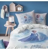 Disney Frozen Water Horse - Duvet cover - Single - 140 x 200 cm - Multi