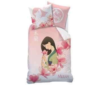 Disney Mulan Housse de couette Blossom 140 x 200