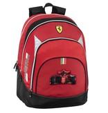Ferrari Backpack F1- 43 x 32 x 23 cm - Red