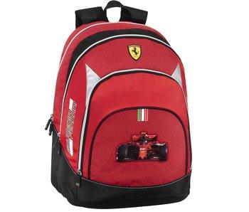 Ferrari Sac à dos F1 - 43 cm