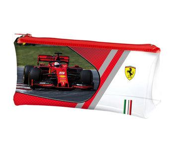 Ferrari Gevuld Etui F1 - 4 st.