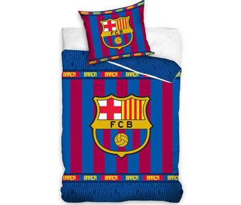 FC Barcelona Duvet cover 140x200 + 60x80cm