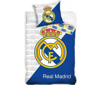 Real Madrid Housse de couette 140 x 200