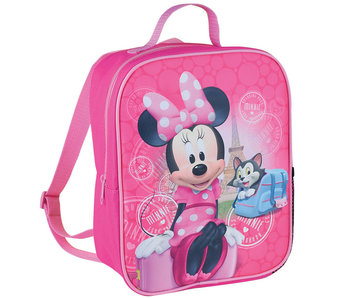 Disney Minnie Mouse Sac isotherme Paris 27 cm