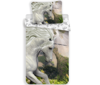 Unicorn Duvet cover Mystical 140 x 200