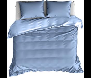 De Witte Lietaer Bettbezug Baumwollsatin Olivia Serenity 240 x 220 cm