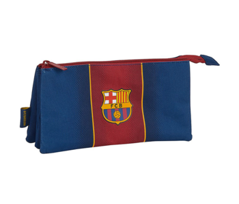 FC Barcelona Trousse Barca - 22 cm