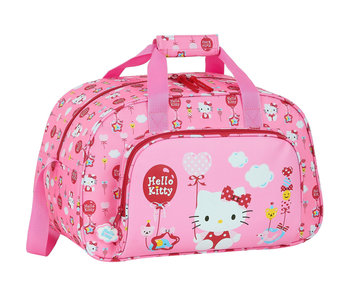 Hello Kitty Sporttas Sweet - 40 cm