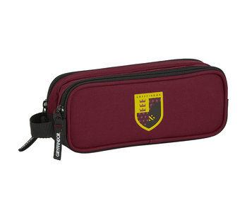 Harry Potter Pencil case Gryffindor - 21 cm