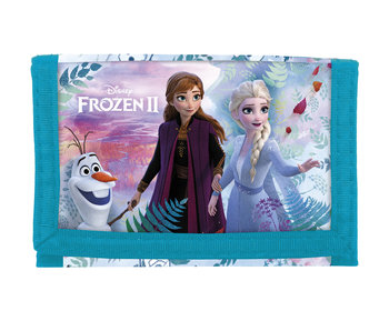 Disney Frozen Wallet Journey - 12 cm