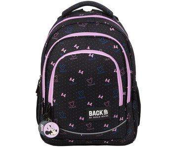 BackUP Minnie Mouse backpack - 42 cm