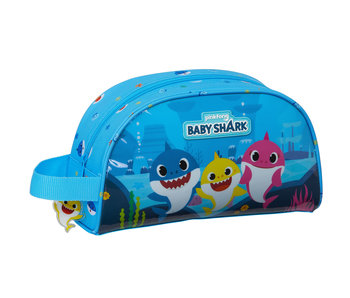 Baby Shark Beauty Case - 26 cm