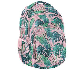 BeUniq Backpack Plants - 43 cm
