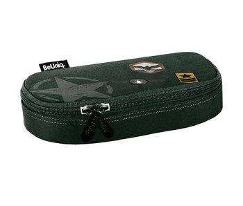 BeUniq Pencil case Army - 23 cm