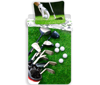 Sport Duvet cover Golf 140 x 200