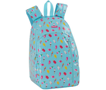 Safta Cool Backpack Ice Cream - 36 cm
