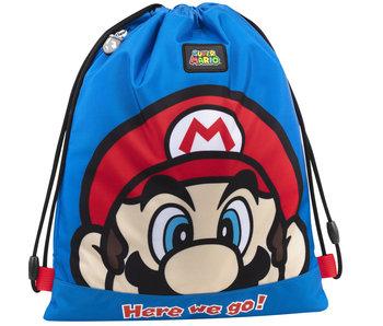Super Mario Gymbag - 42 cm