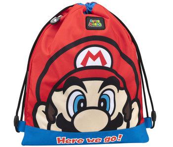 Super Mario Sporttasche - 42 cm