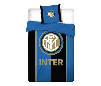 Inter Milan Bettbezug 140 x 200