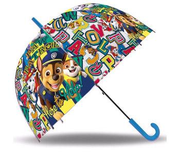 PAW Patrol Paraplu - ø 66 cm