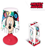 Disney Mickey Mouse Tafellamp - 18 cm - Multi