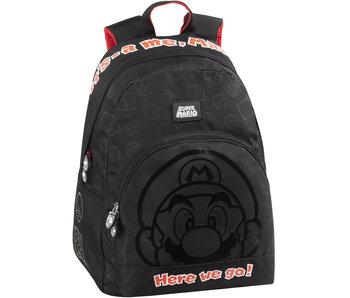 Super Mario Aperçu du sac à dos - 41 cm
