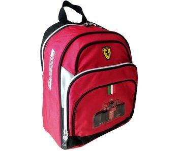 Ferrari Toddler backpack F1 - 30 cm