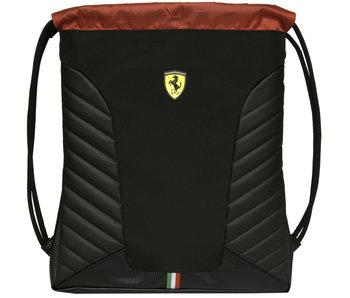 Ferrari Gymbag Nero - 42 cm