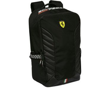 Ferrari Rucksack Nero - 40 cm