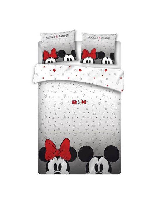 Disney Minnie Mouse Duvet cover Eyes 240 x 220 cm