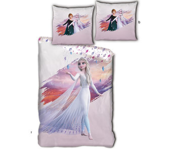 Disney Frozen Duvet cover Elsa 140 x 200