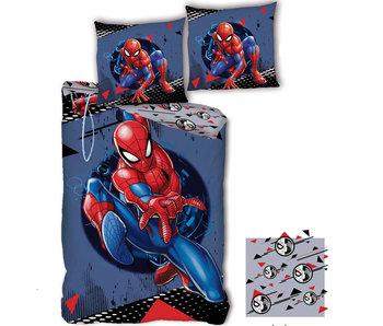 SpiderMan Bettbezug Hero 140 x 200