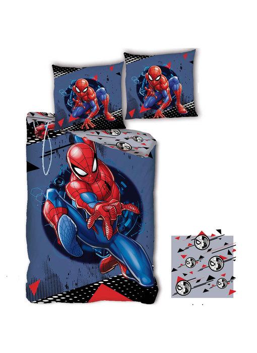 SpiderMan Duvet cover Hero 140 x 200
