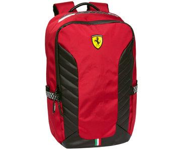 Ferrari Rugzak Rosso Corsa - 40 cm