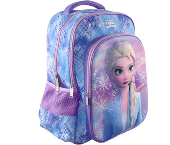 Disney Frozen backpack 3D 43 x 32 x 18 cm