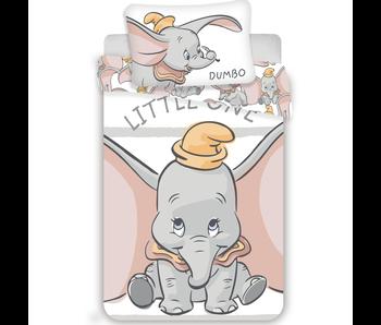 Disney Dumbo Housse de couette BABY Little One 100 x 135 cm